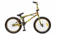 "Велосипед 20"" Hogger BMX Trible"
